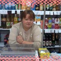 Грудинина Ольга (Михайлова)