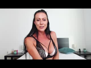 Texas Patti - Super Horny Fun Time [Solo]