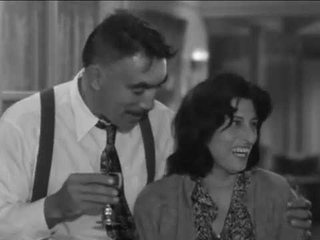 Wild Is The Wind (1957) Anthony Quinn, Anna Magnani, Eng Subs,Ελληνικοι Υπότιτλοι