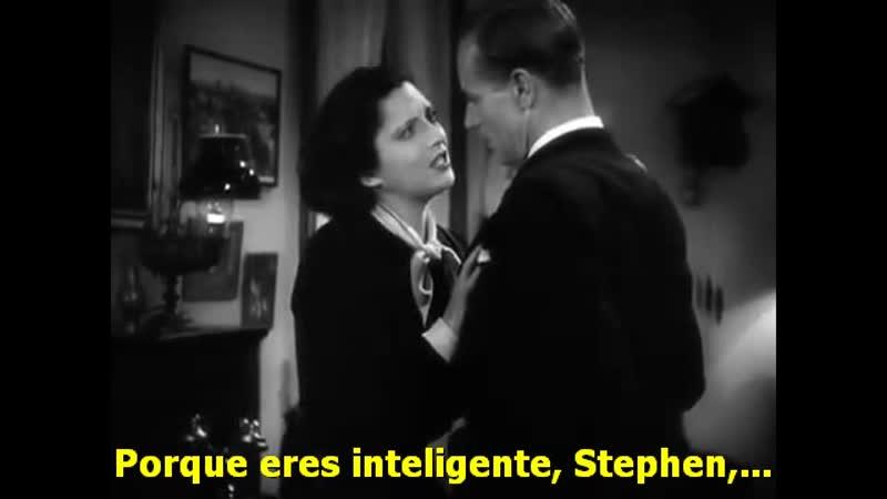 British Agent El agente británico 1934 Michael Curtiz VOSE