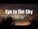 Eye In The Sky Alan Parsons Project Lyrics the best