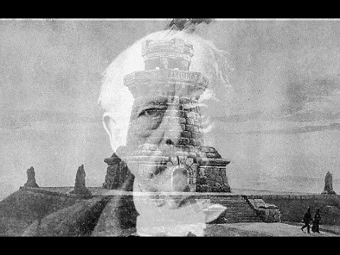 Передел мира в 19 веке Русский след Странные башни