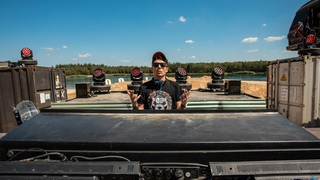 DJ Mad Dog  We Will Prevail - The Spectacle | Dominator Festival