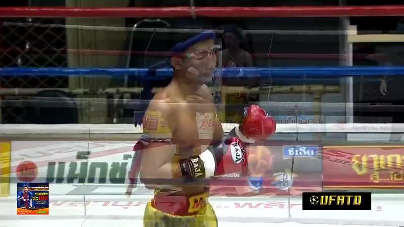 Channel 3 Muay Thai ถ่ายทอดสด ศึกเจ้ามวยไทย 11 กรกฎาคม 2563