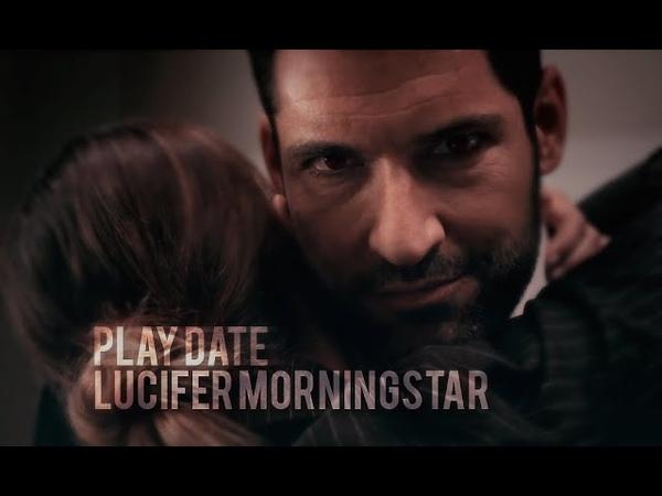 Lucifer Morningstar - Play Date   lucifer season 5