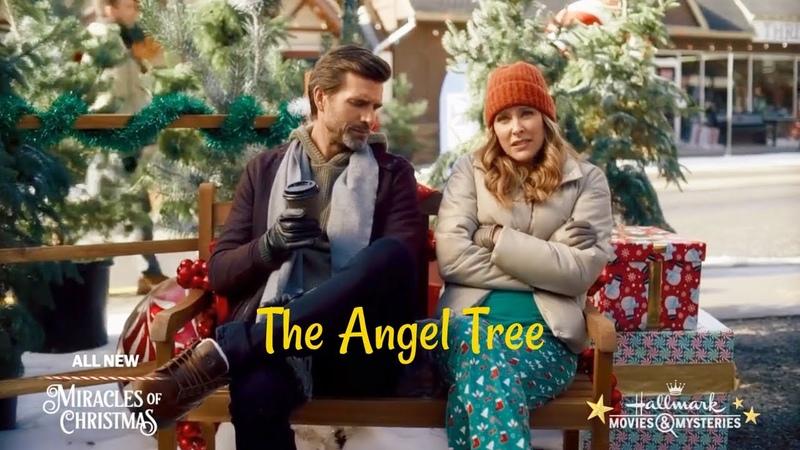 New Hallmark movie 2021 HD ll The Angel Tree Hallmark ll