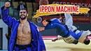 ISRAELI IPPON MACHINE - Peter Paltchik פיטר פלצ'יק | Judo Highlights