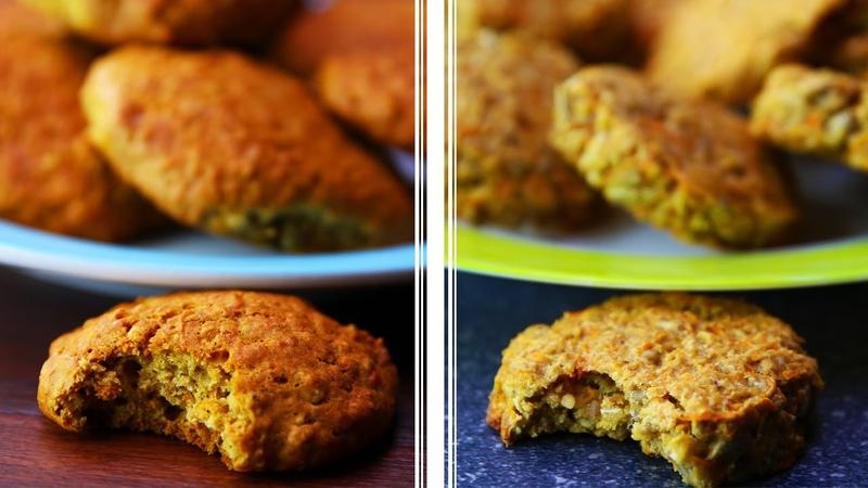 6 полезных овсяных печений для похудения 6 Healthy Oatmeal Cookies For Weight Loss