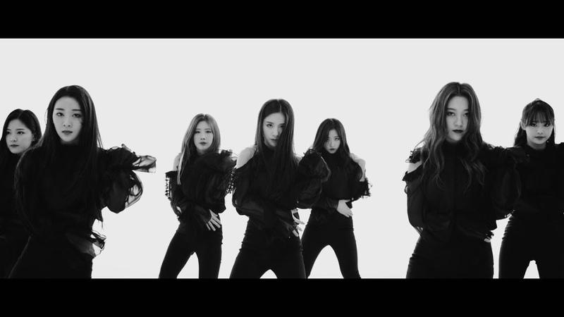 MV 이달의 소녀 LOONA Butterfly