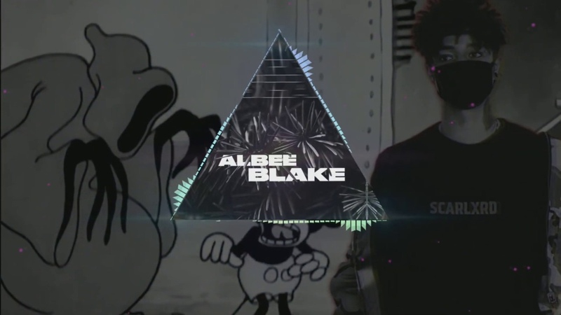 Albee Blake Mickey Mouse scarlxrd type beat