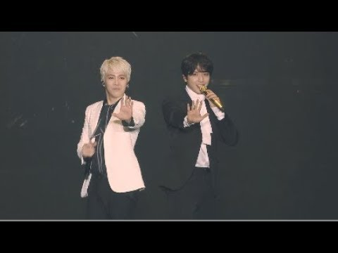 A N JELL Promise Still As Ever Live Eng Sug