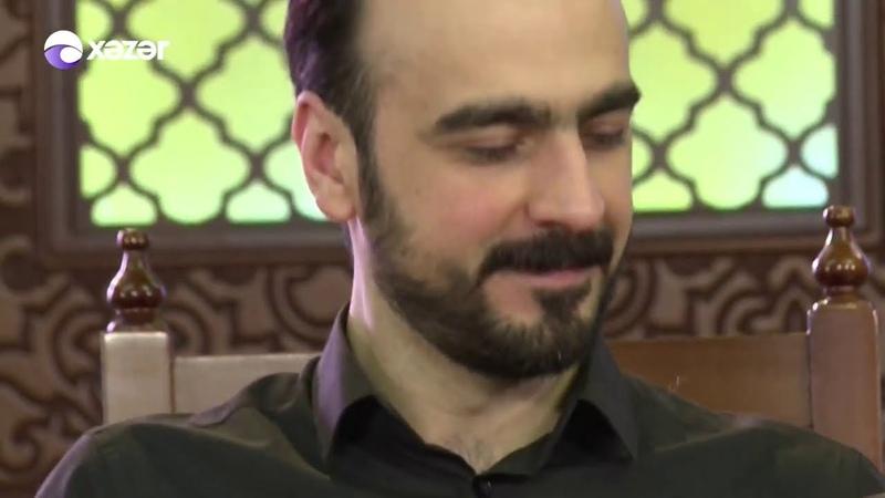 Şəhriyar İmanov — Xəzər TV | 31.01.2021 | Qarabağ Havası