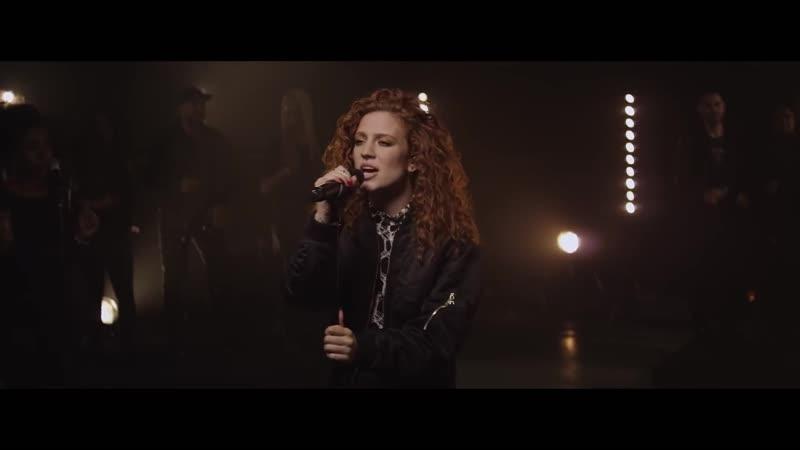 Jess Glynne Ain't Got Far To Go Acoustic Live