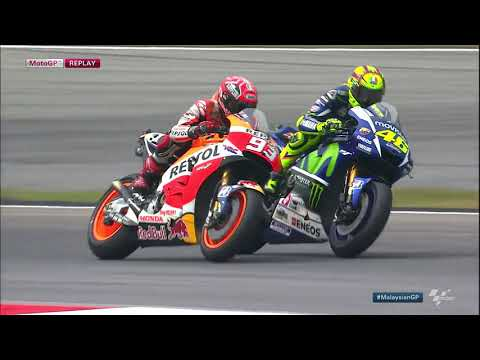 MOTO GP - GP SEPANG 2015 - CARRERA COMPLETA - FULL RACE