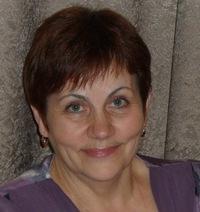 Антонова Людмила