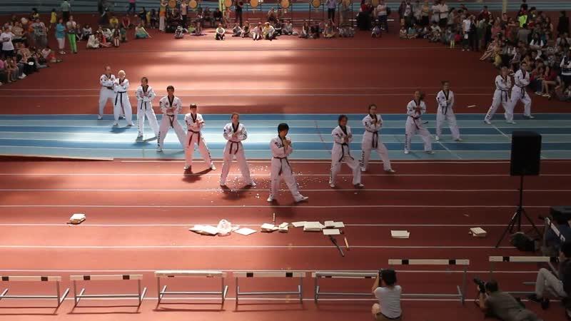 20 фестиваль корейской культуры