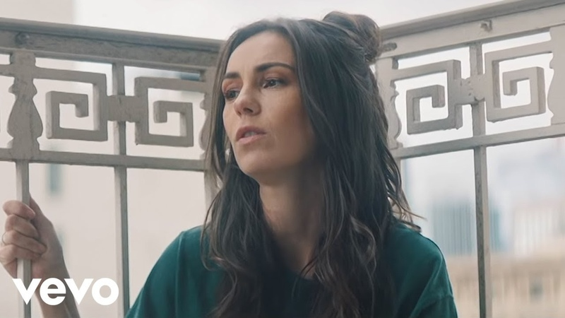Amy Shark Mess Her Up Official Video