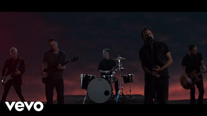 Pearl Jam - Dance Of The Clairvoyants (Mach III)