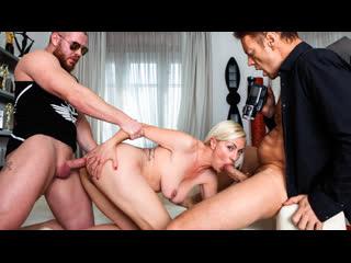 [LIL PRN] Rocco Siffredi - Eva Black - Intimate Casting  1080p Порно, Anal, Blonde, Blowjob, Casting, Threesome