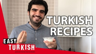 3 simple and delicious Turkish recipes | Easy Turkish 26