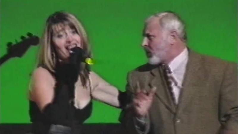 Ai sa mi-o platesti Aura si Gh.Urschi la concertul lui Valeriu Motovilnik Adio iarna. 2000.