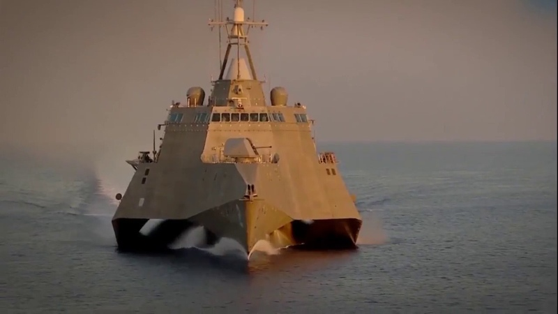 The Littoral Combat Ship USS Coronado LCS 4 Specifications And Review
