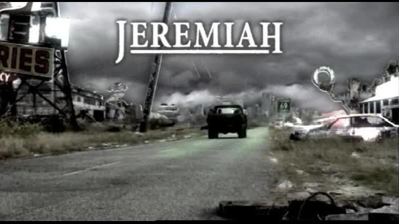 Знакомство с сериалом Иеремия