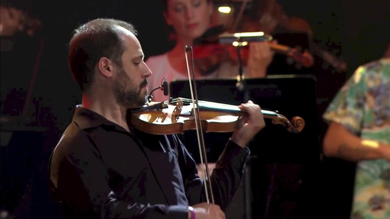 Recomposed by Max Richter - Vivaldi The four seasons spring 1