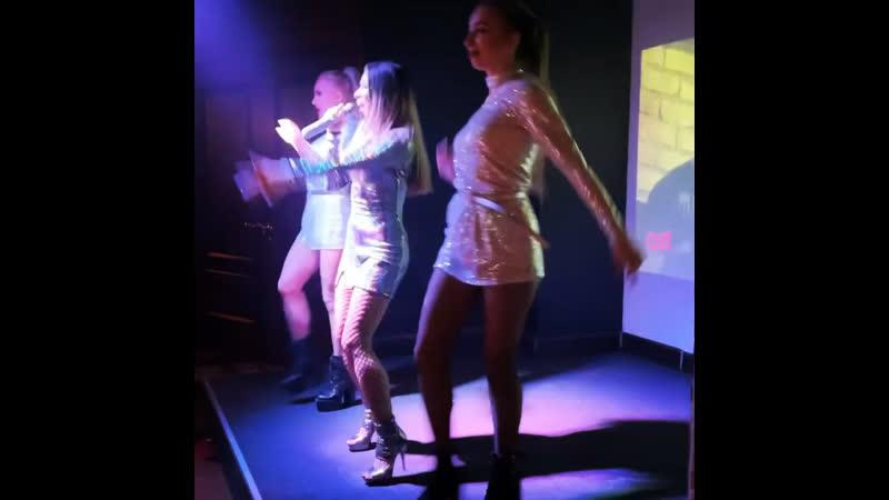 Яна Геркина (Chili Lounge г. Йошкар-Ола) 901