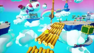 "SpongeBob SquarePants: Battle for Bikini Bottom - Rehydrated - ""The Battle is On"" trailer"