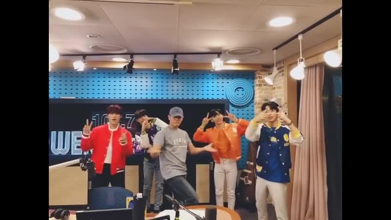 090720 Обновление официального аккаунта радио SBS Young Street @ sbsyoungstreet