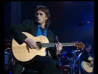 Mike Oldfield • Tubular Bells II (Live from Edinburgh Castle, 1992) •