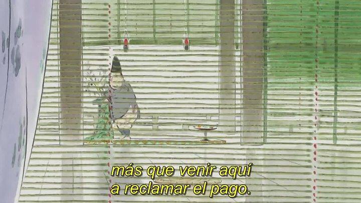 2013 - El cuento de la Princesa Kaguya - Isao Takahata - VOS - HD