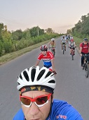 Липецкий район – центр притяжения для велотуристов