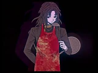 ↬ your turn to die ; kai satou