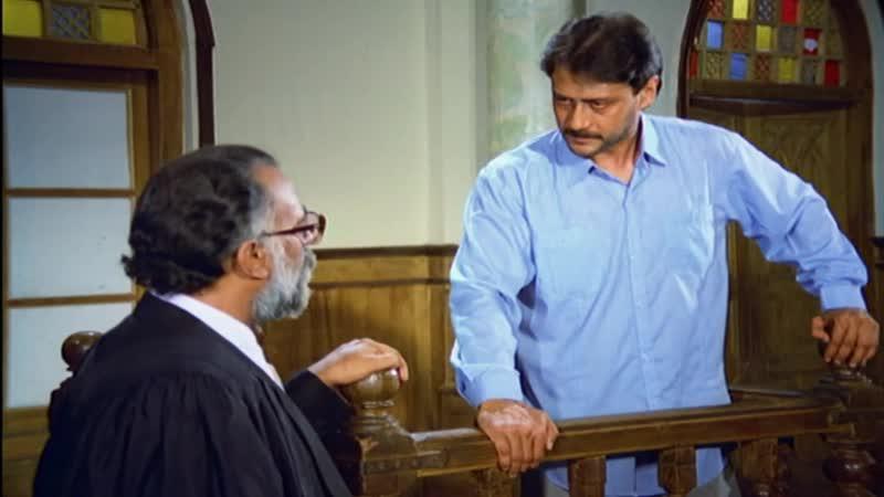 Человек и закон (Kudrat Ka Kanoon) 1987