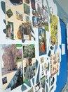 Выставка работ воспитанников Детского дома №4 Томск