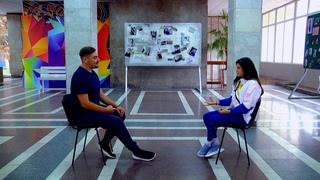 MICHELLE ANDRADE у програмі Зіркове інтерв'ю