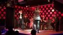 EL YIYO Y EL TETE - Sala Tarantos - Voltar i Voltar per les Arts Escèniques - vídeo 2 de 4