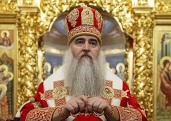 Митрополит ЛОНГИН просит саратовцев в Радоницу оставаться дома