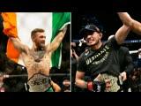 Conor VS Tony