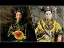 Цы Си. Китайская Императрица-дракон