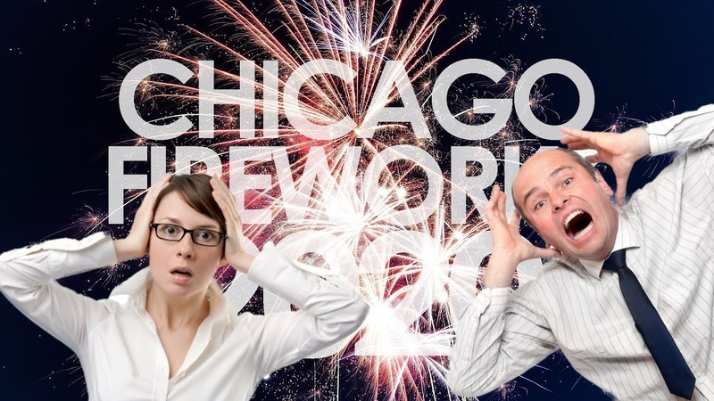 There's A Good Chance Those Weren't Fireworks You Heard Over The Weekend On The Streets Of Chicago