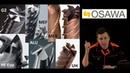 Фрезы OSAWA | Обзор серий твердосплавных фрез OSAWA G2 ALU HF Evo MEX MEF UH | Каталог OSAWA