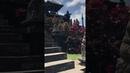 Главный храм на Бали Бесаких