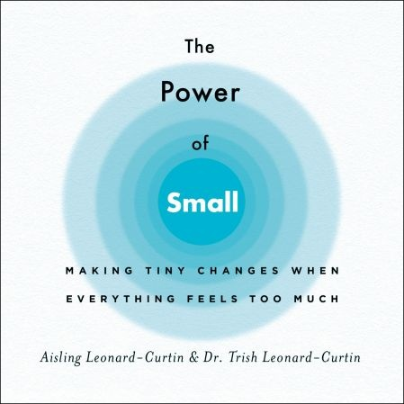 The Power of Small - Aisling Leonard-Curtin