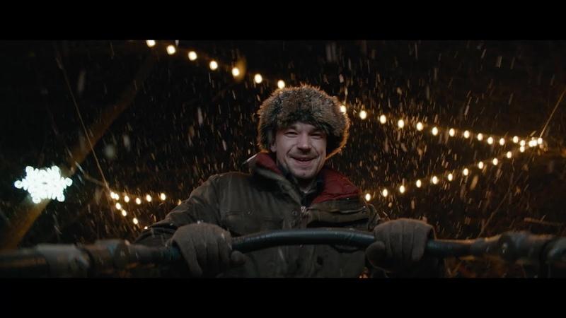 Музыкальный номер Тополиный пух из фильма Лёд 2
