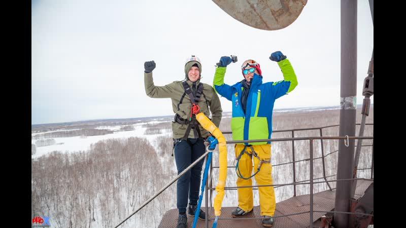 Vladislav ProX Rope Jumping Chelyabinsk 2020 1 jump