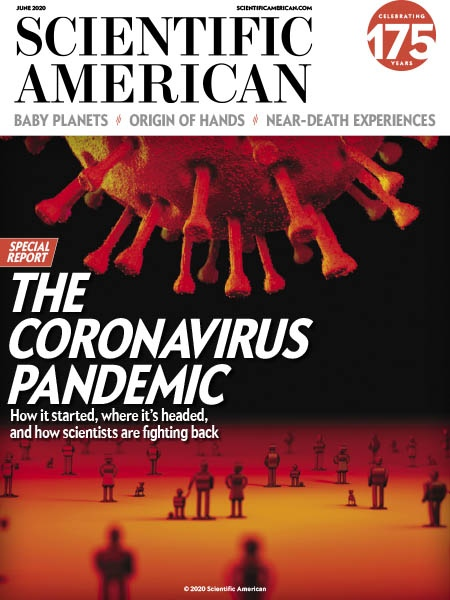 Scientific American 06.2020
