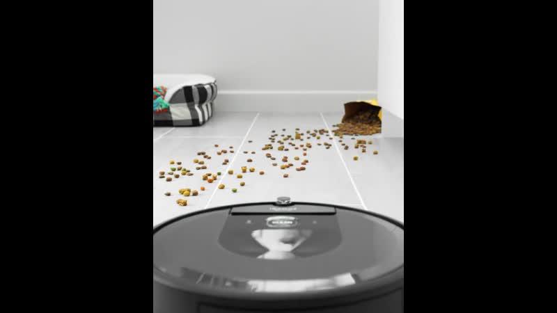 Робот пылесос iRobot Roomba mbline irobot roomba уборка дома irobot crimea робот робот крым
